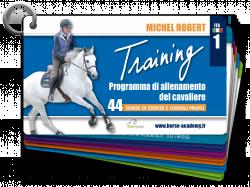 Programma di allenamento del cavaliere